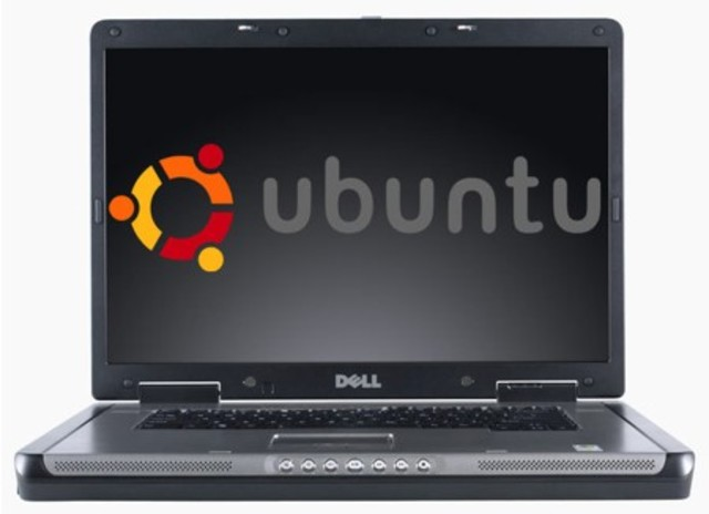 Dell y Linux