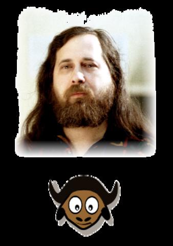 Inicia el Proyecto GNU
