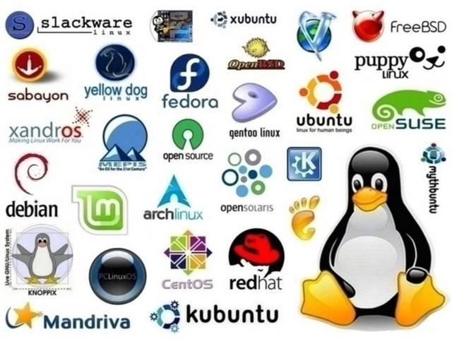 El núcleo Linux es licenciado