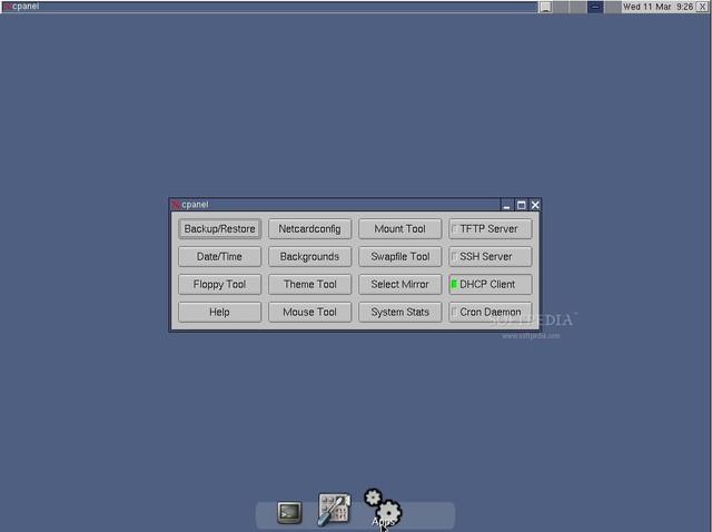 Serie 1.2 de Linux