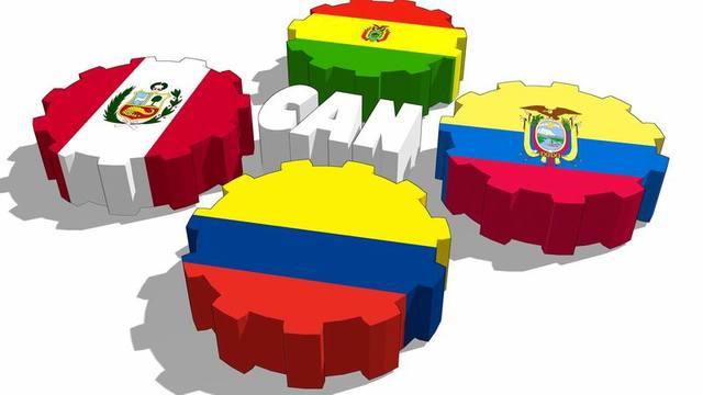 Suscripción Acuerdo de Cartagena