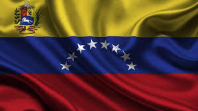 Adhesión de Venezuela al Acuerdo de Cartagena.