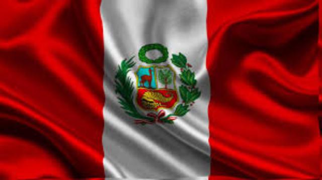 Suspensión temporal, por parte de Perú, de sus obligaciones respecto al Programa de Liberalización.