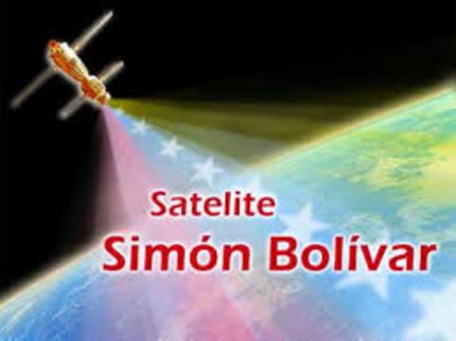 """Se aprueba el marco regulatorio para el establecimiento, operación y explotación del Sistema Satelital """"Simón Bolívar""""."""
