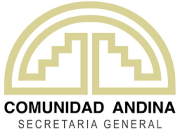 Se elige a Sebastián Alegrett Ruiz, como el primer Secretario General de la Comunidad Andina para el periodo 1997-2002.