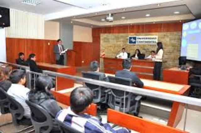 Facultades y Escuelas de Derecho de los países de la Comunidad Andina acuerdan crear la Red Universitaria de Derecho Comunitario Andino (RUDCA).