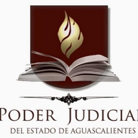 Ley Orgánica del Poder Judicial del Estado de Aguascalientes.