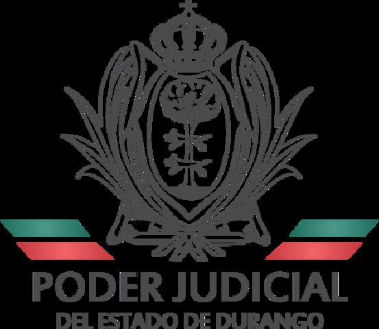 Ley Orgánica del Poder Judicial del Estado de Durango