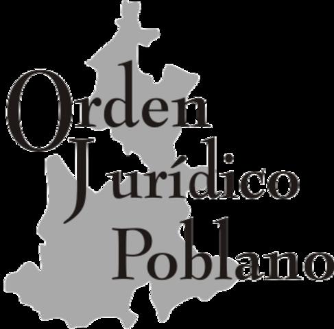 Ley Orgánica del Poder Judicial del Estado de Puebla