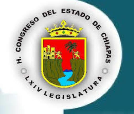 Ley para el Diálogo, la Conciliación y la Paz Digna en Chiapas.