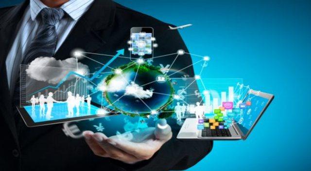 Tercera revolución industrial y del conocimiento