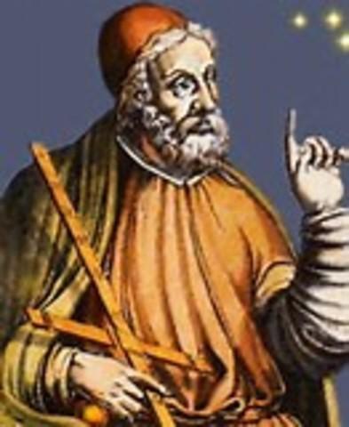 Eudoxio