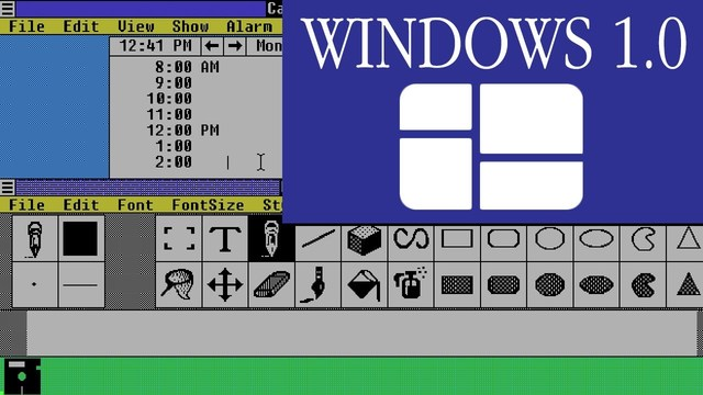 Nace Windows