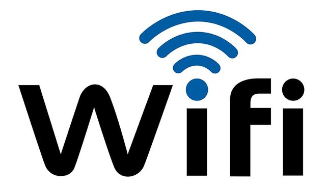 Wi-Fi makes its debut