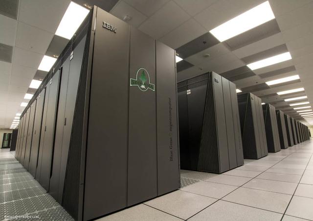 IBM Sequoia