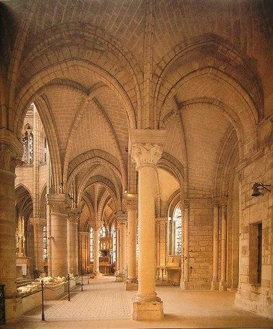 ABADÍA DE LAS RELIGIOSAS CISTERCIENSES