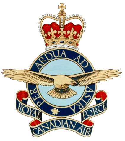 RCAF is formed