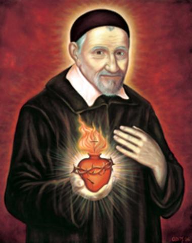 Vicente de Paúl