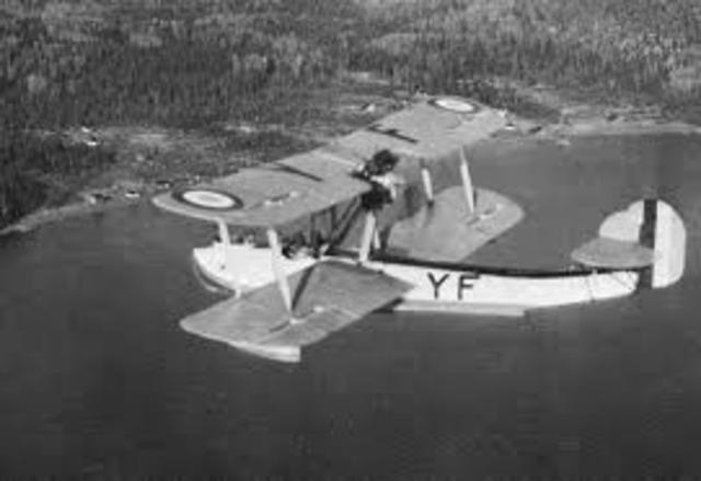 RCAF (Royal Canadian Air Force)
