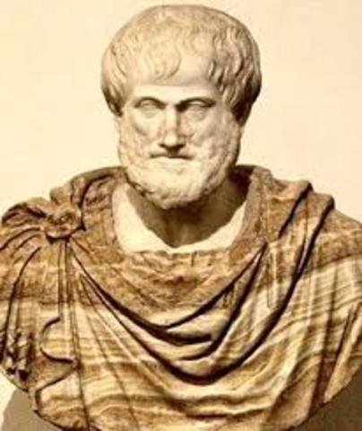 384-322 B.C.E.