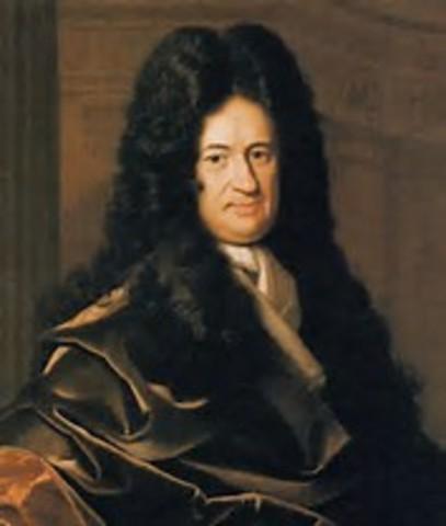 Leibniz recibe grado de doctor