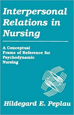 Relaciones interpersonales en Enfermería