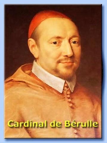 Bérulle es nombrado cardenal