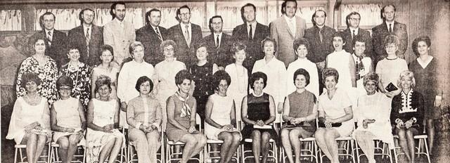 Gestión del Programa Regional de Salud Mental (1970 y 1980)