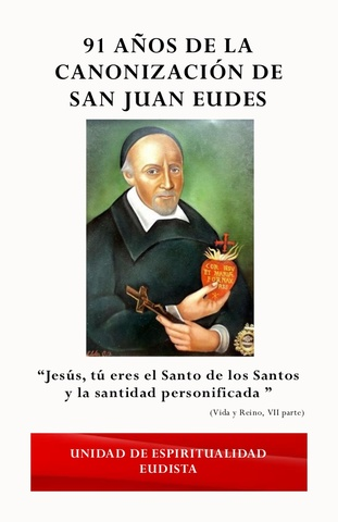 San Juan Eudes es beatificado