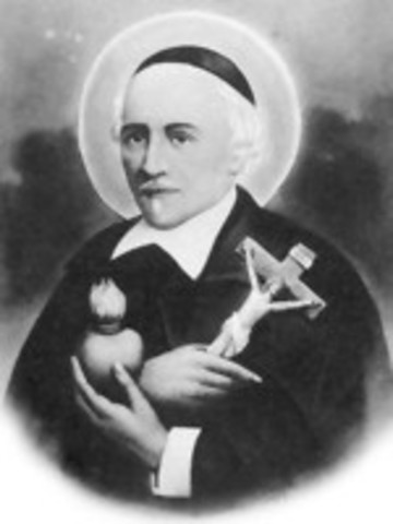 San Juan Eudes es proclamado Santo