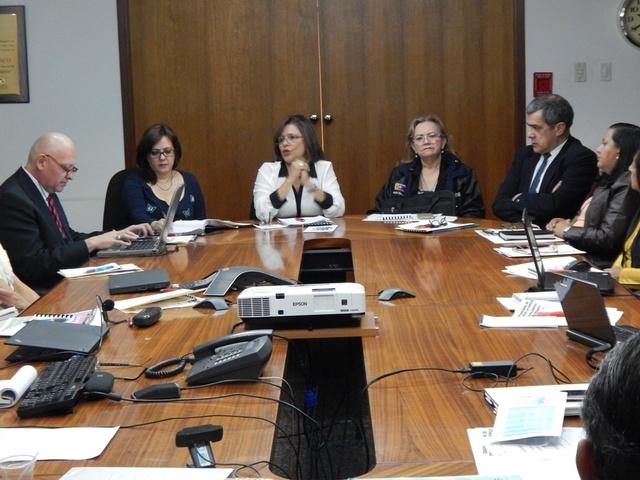 La OPS crea el cargo de Asesor Subregional en el campo de la Salud Mental.