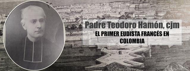 Eudeismo en Colombia