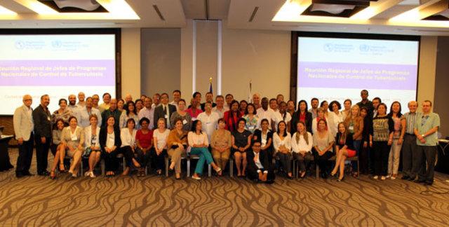 """Se celebra la """"Conferencia Regional para la Reforma de los Servicios de Salud Mental: 15 años después de Caracas""""."""