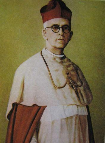 Primer obispo eudista Colombiano