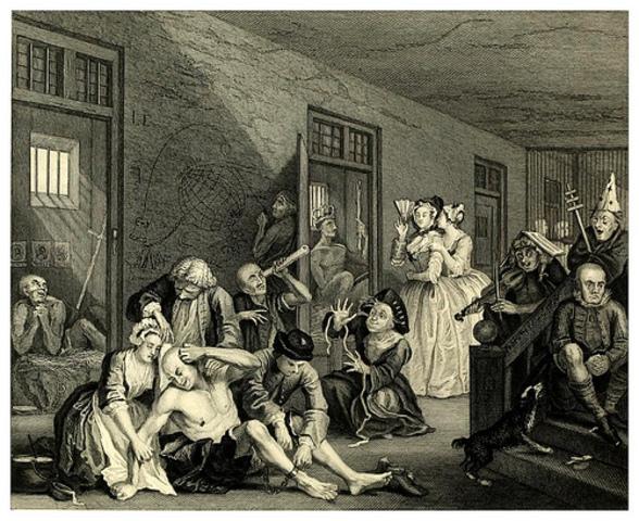 En el siglo XVIII