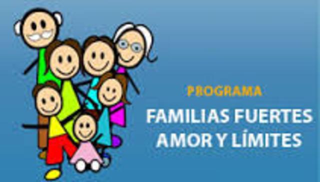 """Comunidad Andina, Unión Europea y OPS/OMS lanzan programa """"Familias Fuertes"""" para prevenir consumo de drogas en países de la región."""