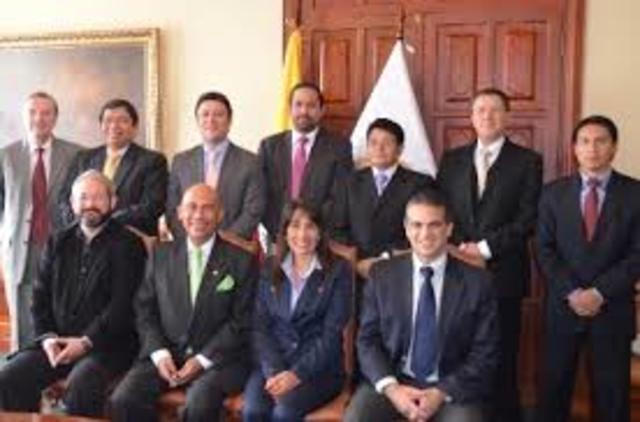 Países de la CAN instalan Comité Andino de Industrias Culturales.