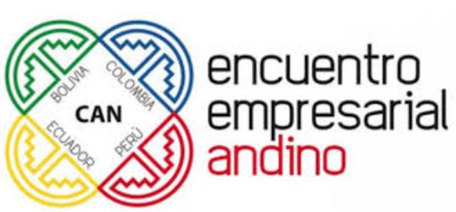 Se realizó en Bogotá el II Encuentro Empresarial Andino, donde se lograron 92,5 millones de dólares en compromisos de venta.