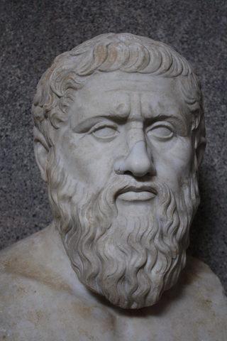 Platón  (Atenas, 427 - 347 a. C.)