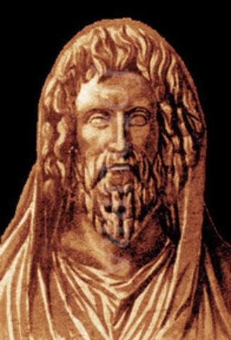 Numa Pompilius  rei de Roma