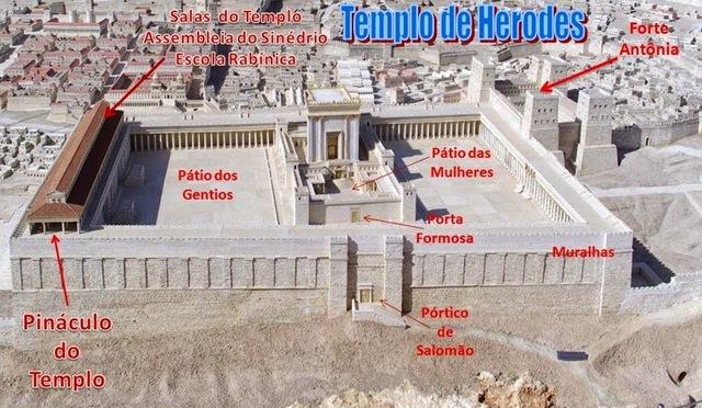 Herodes o Grande Roma