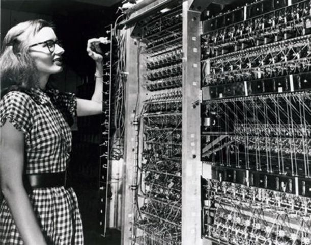 IAS Computer Operational