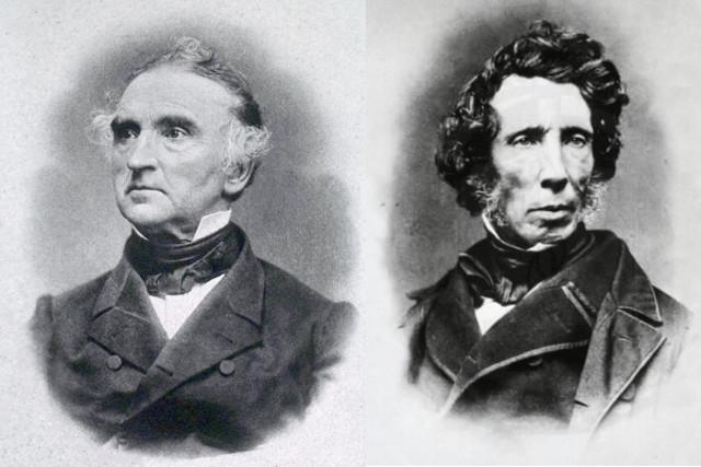 Wöhler y von Liebig