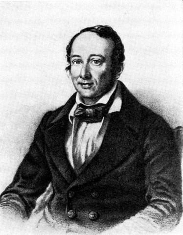 Germain Henri Hess propone la ley de Hess