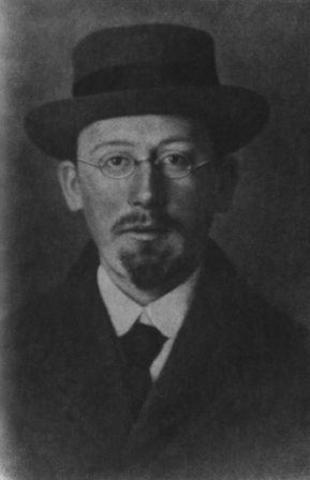 Antonius Van den Broek