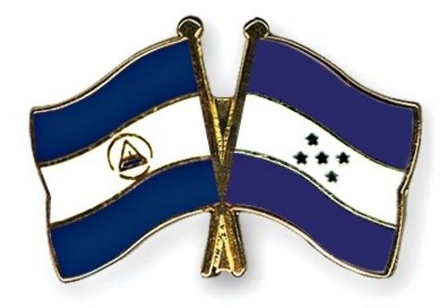 Disputa entre Honduras y Nicaragua