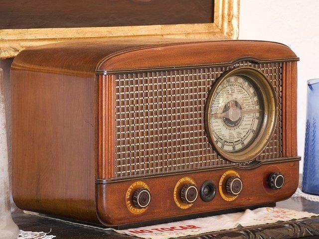 el corazón de la radiodifusión :)