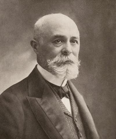 Henry Becquerel