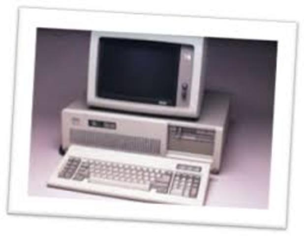 DeskPro 386