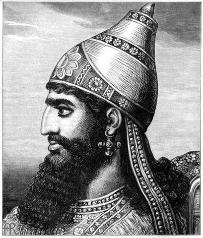 Short term Babylon- The Assyrians(4)